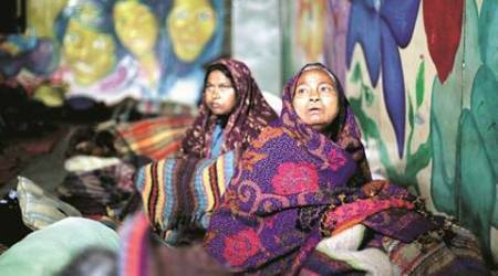 Take cover: Stories of people who live in Delhi's night shelters