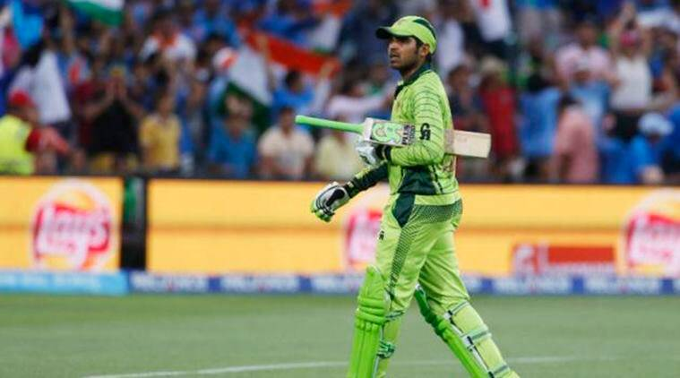 icc champions trophy 2017, champions trophy, india vs pakistan, haris sohail, cricket news, sports news, indian express