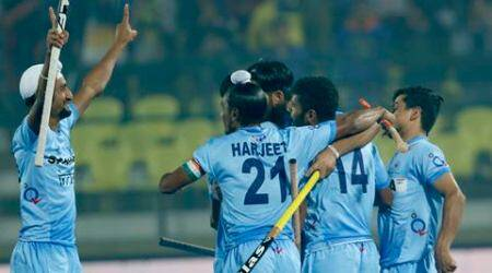 Junior Hockey World Cup, Ind vs Eng, India vs England, Ind vs Eng Junior Hockey World Cup, Hockey World Cup, Hockeys news, Hockey