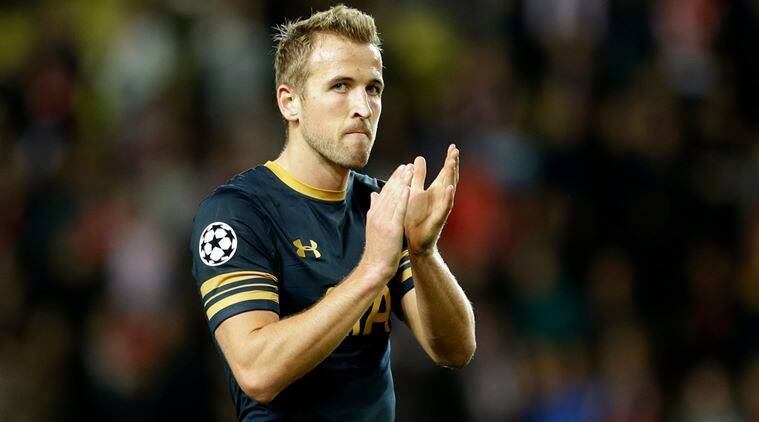 Harry Kane, Kane, Harry Kane Tottenham Hotspur, Spurs, Kane contract, Premier League, Football news, Football