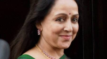Uttar Pradesh polls: Hema Malini postpones shooting, foreign travel for campaign