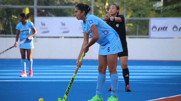 Hockey India, Hockey, India womens hockey, india u18 hockey, india women u18 hockey, hockey news, sports news