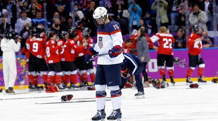 us canada women resume hockey rivalry year ahead of olympics the