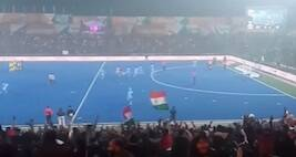 Junior Hockey World Cup: India Beat Australia, Crowd Goes Crazy In Lucknow