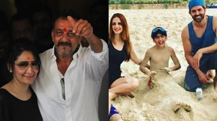 From Hrithik Roshan's family to Sussanne Khan, watch out for the exotic holiday plans for 2017.