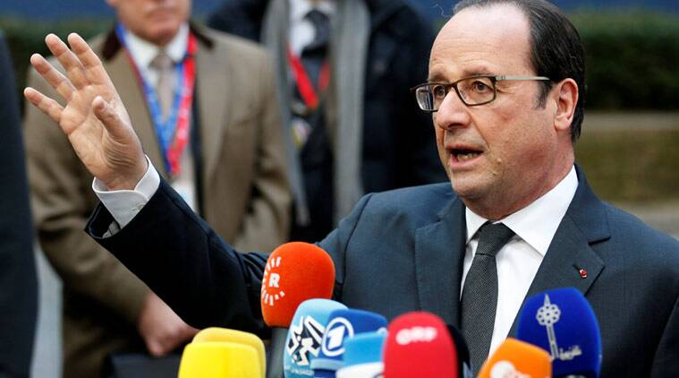paris attack, france president, hollande, francois hollande, france terrorist attack, french military, world news, france news