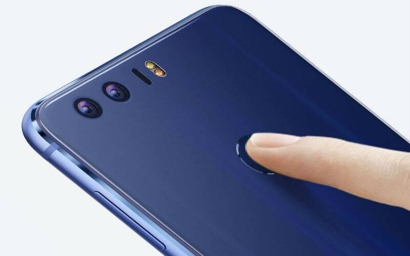 Huawei, Honor, Honor mid range smartphone with dual cameras, Honor dual camera smartphones, Honor mid end dual camera smartphone, Honor smartphone CES 2017, Honor 8, Huawei P9,Honor CES 2017, Huawei CES 2017, ces 2017, dual cameras, dual camera smartphones, technology news, technology