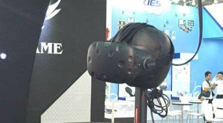 VR headsets: After first year of commercial sales, Sony ahead of HTC