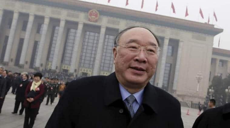 Chongqing, Chongqing mayor, mayor Chongqing, chinese city Chongqing, Chongqing china, Chongqing mayor change, China, world news, Indian Express