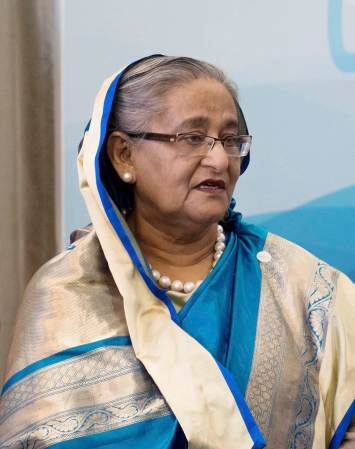 Bangladesh sentences 10 to death for 2000 plot to kill PM Sheikh Hasina