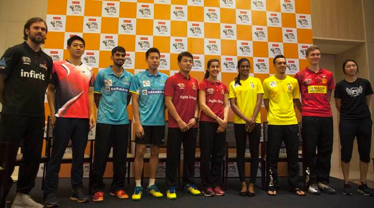 All eyes on PV Sindhu, Carolina Marin in PBL-2