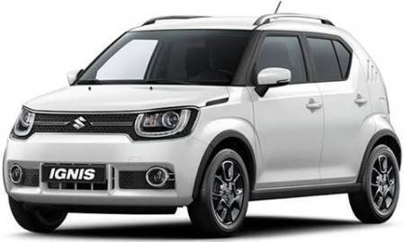Maruti Suzuki Ignis: Specifications, Expected Price, Launch Date, Images
