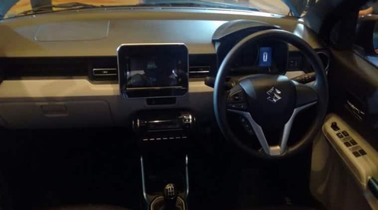 Maruti ignis, Maruti Suzuki Ignis price, Maruti Suzuki ignis launch, Maruti Ignis launch date, Maruti ignis specs, maruti ignis bookings, Maruti Suzuki ignis images