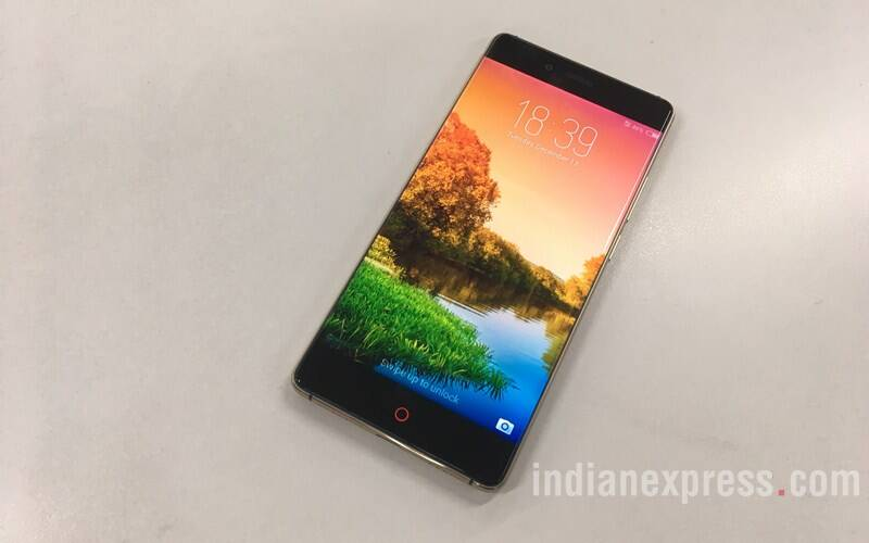 Nubia, Nubia Z11, Nubia Z11 review, ZTE, Nubia Z11 price, Nubia Z11 features, Nubia Z11 sale, Nubia Z11 specifications, OnePlus 3, smartphones, technology, technology news