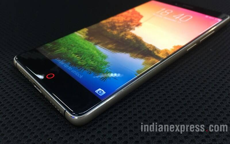 Nubia Z11 review: A worthy challenger for the OnePlus 3 ...
