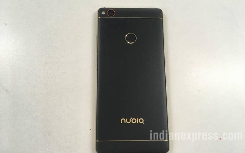 Nubia, Nubia Z11, Nubia Z11 review, ZTE, Nubia Z11 price, Nubia Z11 features, Nubia Z11 sale, Nubia Z11 specifications, OnePlus 3, smartphones, technology, technology news