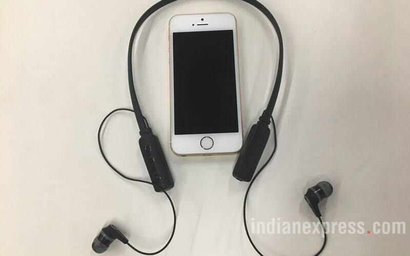 Skullcandy Ink'd, Skullcandy Ink'd review, Skullcandy Ink'd price, Skullcandy Ink'd audio quality, Skullcandy Ink'd  battery life, earphones, bluetooth earphones, technology, technology news