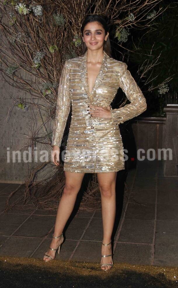 Katrina Kaif, Aishwarya Rai Bachchan, Alia Bhatt: Celebs who shone at Manish Malhotra's 50th birthday bash