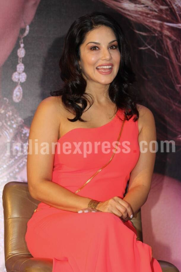 I am a product of social media: Sunny Leone's quotable quotes at her app launch