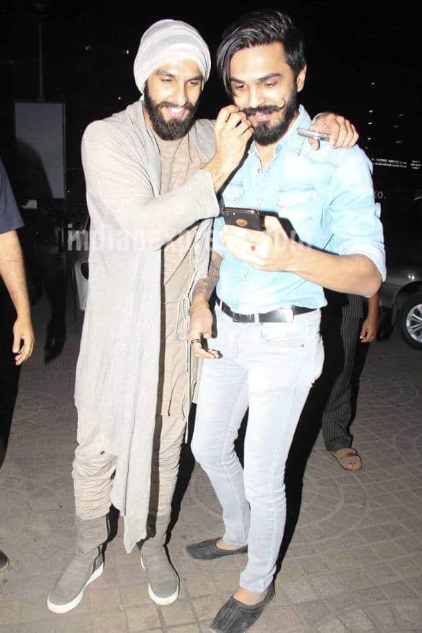 Ranveer Singh, Ranveer Singh pics, Ranveer Singh images, Ranveer Singh photos, Ranveer Singh pictures, befikre, befikre movie, Ranveer Singh befikre, befikre Ranveer Singh, Ranveer Singh news, Ranveer Singh movies, entertainment photos, indian express, indian express news