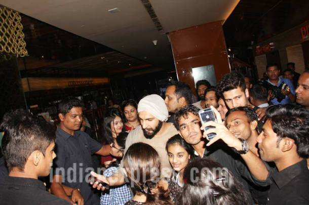 Ranveer Singh, Ranveer Singh pics, Ranveer Singh images, Ranveer Singh photos, Ranveer Singh pictures, befikre, befikre movie, Ranveer Singh befikre, befikre Ranveer Singh, Ranveer Singh news, Ranveer Singh movies, entertainment photos, indian express, indian express news