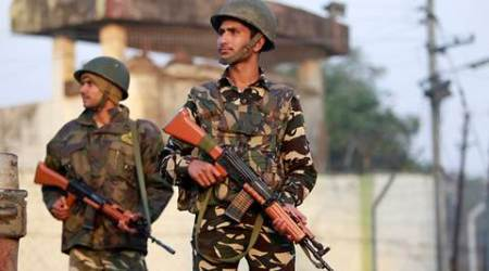 Kashmir situation, Kashmir terrorists, Kashmir curfew, kashmir, news, latest news, India news, national news, Kashmir news