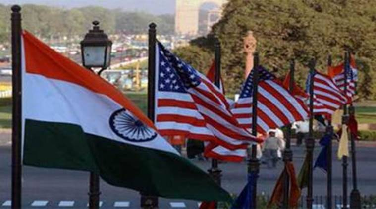 india-US MoU, india-us, india-us sign MoU, third world countries, developing nations, developmental projects, Millennium Challenge Corporation, MCC, Development Partnership Administration, DPA, Ministry of External Affairs of India, MEA, india news, indan express news