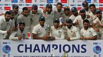 India vs England, Ind vs Eng, India vs Eng 5th Test, Ind vs England Test series, Ravindra Jadeja, jadeja, Kohli, Karun Nair, Umesh Yadav, Cricket photos, Cricket