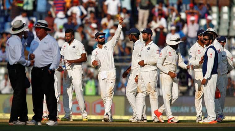 India vs England, ind vs Eng, Ind vs Eng 4th Test, india vs England Mumbai, Virat Kohli, kohli, Jayant Yadav, Jayant, Cricket news, Cricket