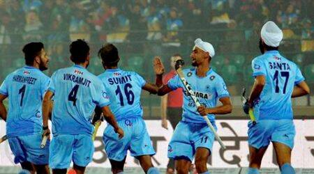 Junior Hockey World Cup: India colts start with race confident trot