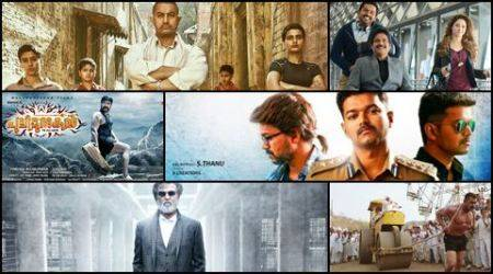 Best of 2016: A timeline of hits from Dangal to Kabali