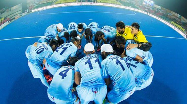 India vs Spain, India vs Spain Hockey, India vs Spain Junior Hockey World Cup, Hockey World Cup India vs Spain, India Spain Hockey World Cup, Harmanpreet Singh, Simranjeet Singh, Sports