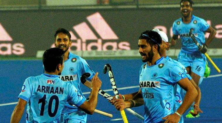 Page 2 5 Memorable Aspects Of India S Victorious Junior Hockey
