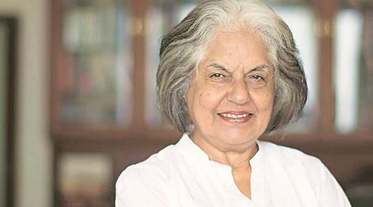 indira jaising, indira jaising NGO, lawyer's collective, lawyer's collective FCRA, jaising NGO license, india news, indian express