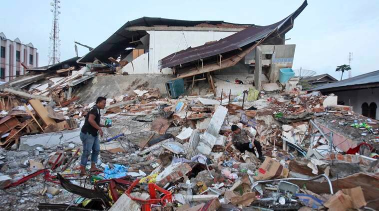 Indonesia, Indonesia earthquake, Aceh earthquake, Aceh quake, indonesia quake