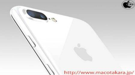 Apple, iPhone 7 Plus white, iPhone 7 white colour, iPhone 7 Plus jet white, iPhone 7 Plus jet black, iPhone 8 rumours, iPhone 7 price in India, iPhone 7 Plus price in India, Sonny Dickson, technology, technology news
