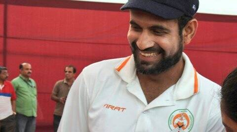 Image result for irfan pathan said at the inauguration of CAP
