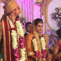Ishant Sharma, Pratima Singh wedding attended by MS Dhoni, Yuvraj Singh