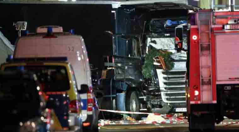 germany, berlin truck attack, german parliament, angela merkel, berlin christman market, tunisian man berlin truck attack, berlin christmas market, berlin truck rampage, berlin news, germany news, international news
