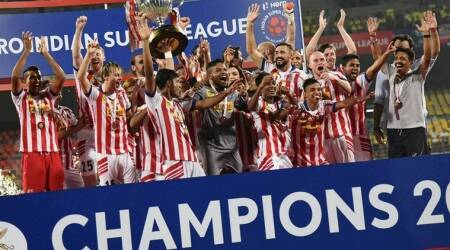 Atletico Madrid plan to abandon their Indian franchise Atletico de Kolkata