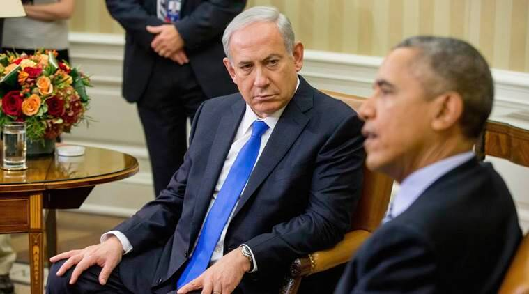 Israel, UN, West Bank occupied Israel, Jerusalem, East Jerusalem, UN security Council, Israeli-Palestinians, world news, Obama administration, Donald Trump, indian express news