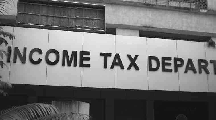demonetisation, note ban, black money, corruption, income tax department, demonetisation income tax dept, income tax seizures, india news, latest news, indian express