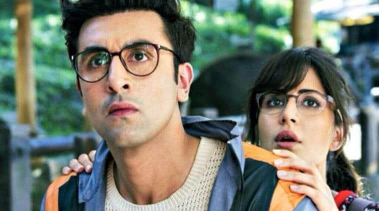 Jagga Jassos, Ranbir Kapoor, Katrina Kaif, Jagga Jassos the world of jagga, Ranbir Katrina film, Ranbir Katrina jagga jassos