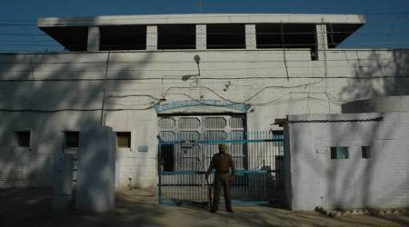 30 Pakistan nationals continue to languish in Amritsar jail