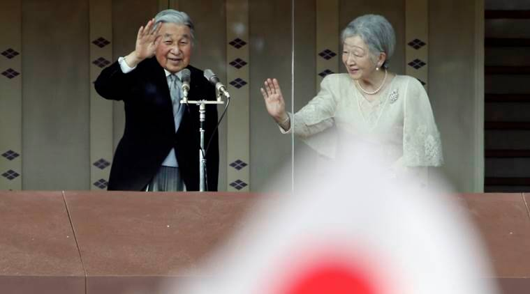 Japan Emperor, Akihito, Naruhito, Japan prince Naruhito, Japan emperor abdication, Japan emperor birthday, news, latest news, Japan news, world news, international news