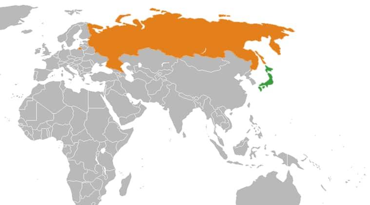 Japan and Russia, Japan and Russia relations, Shinzo Abe, Russian President Vladimir Putin, International news, World news, Foreign relations, Foreign politcs, Foreign policy news, International news, World news