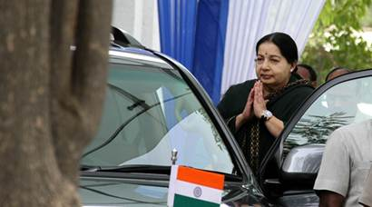A look back at CM Jayalalithaa's career and what made her Tamil Nadu's Amma
