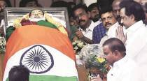 Before Jayalalithaa, 16 chief ministers who died in office