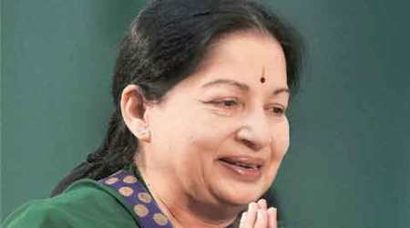 J Jayalalithaa: The Amma and the daughter