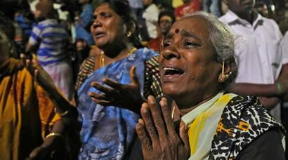 Jayalalithaa death: Tamil Nadu weeps for its iconic, beloved leader